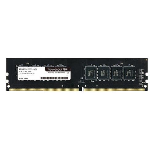 8GB No Heatsink (1 x 8GB) DDR4 2400MHz DIMM OEM