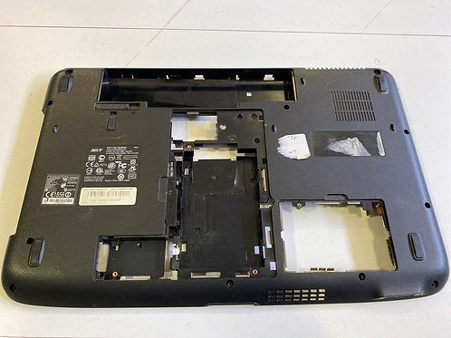 Acer Aspire 5738 Laptop Base Bottom Chassis With Speakers (Black)