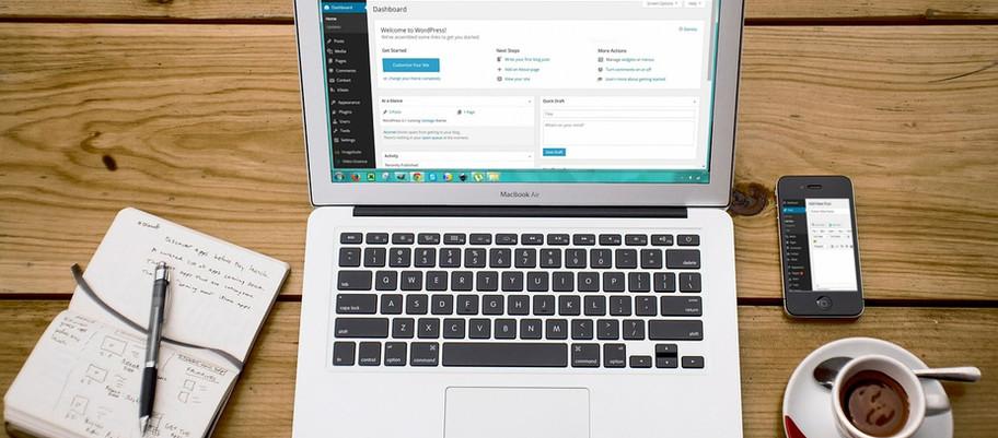 We offer great value website design!
