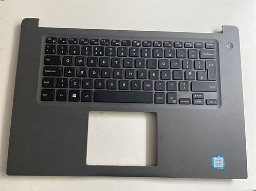 Dell Inspiron 15 Palmrest with Keyboard