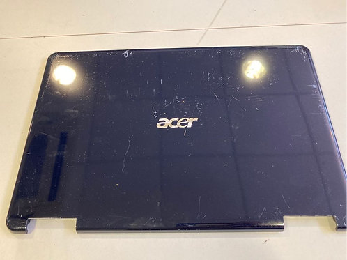Acer Aspire 5732 Laptop Lid LCD Back Cover (Blue)