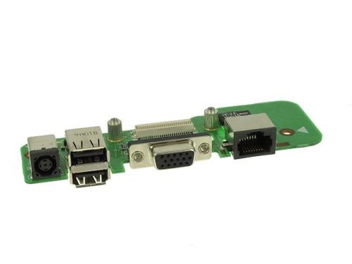 DELL INSPIRON 1545 USB DC JACK POWER BOARD