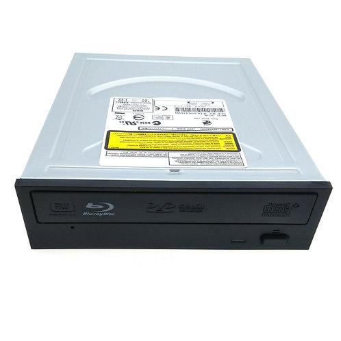 "Desktop Internal Blu Ray Player 5.25"" SATA BD Combo 12X Reader DVD Burner Drive"