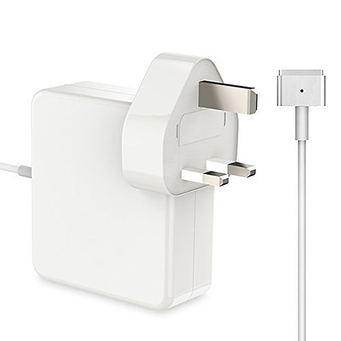 Compatible MacBook Charger Replacement Apple MacBook Pro Charger 60W MagSafe 2