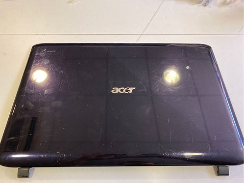 Acer Aspire 8942G Laptop Lid LCD Back Cover (Blue)