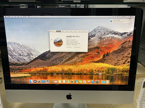 Apple iMac 2011 i3 Refurbished (iMac L)