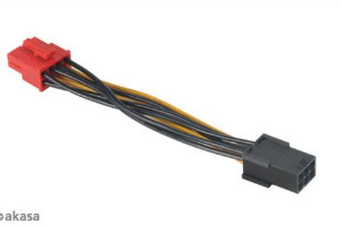 Akasa PCIe to PCie2.0