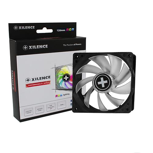 Xilence RBG 120MM Case Fan