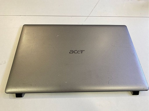 Acer Aspire 5551 Laptop Lid LCD Back Cover (Silver)