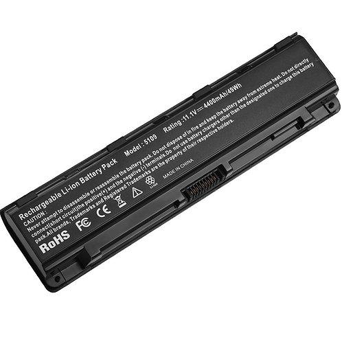 Battery for Toshiba C50 C50D C50t C55 C55D C55t C70 C70D C75 C75D L70