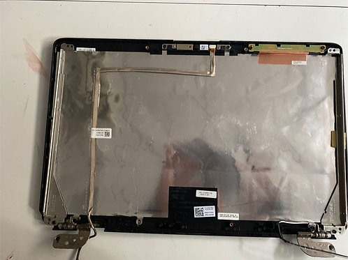 Dell Inspiron 1545 Screen Lid With Hinges
