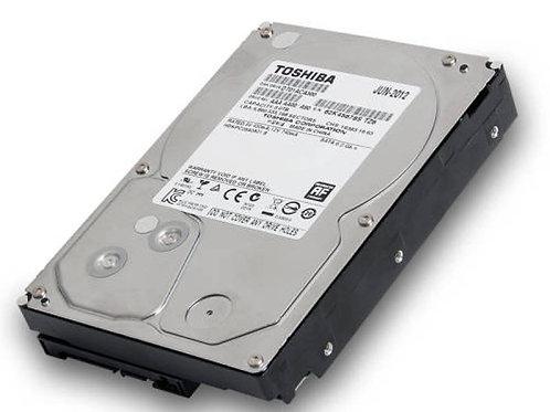 """2TB SATA 3.5"""" HDD (Various Models)"""