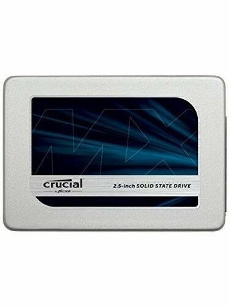 Crucial MX300 1 TB Internal SSD (3D NAND, SATA, 2.5 Inch)