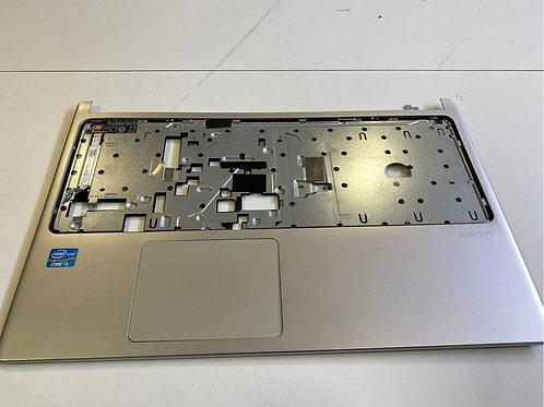 Acer Aspire V5 V5-571P Laptop Palmrest With Touchpad (Silver)