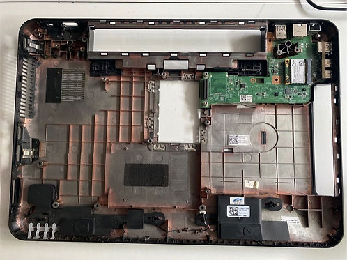 Dell Inspiron N5110 Base With USB Audio Board