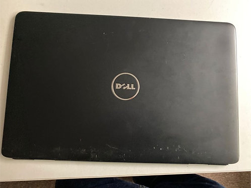 Dell Inspiron 1545 Black Screen Lid