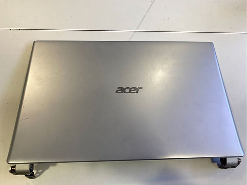 Acer Aspire V5 V5-571P  Laptop Lid LCD Back Cover (Silver)
