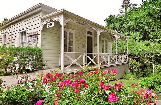 Pioneer village, Silverdale Auckland, Ne