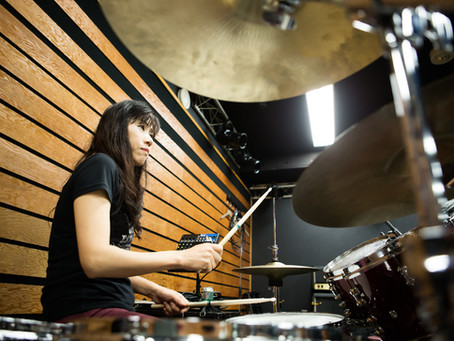 FYI - Seeking Drummer