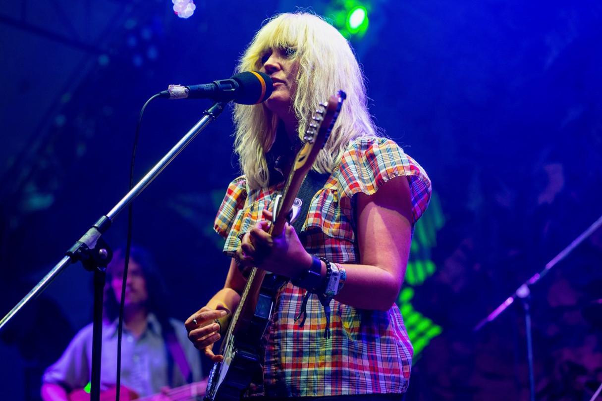 Leslie Sisson