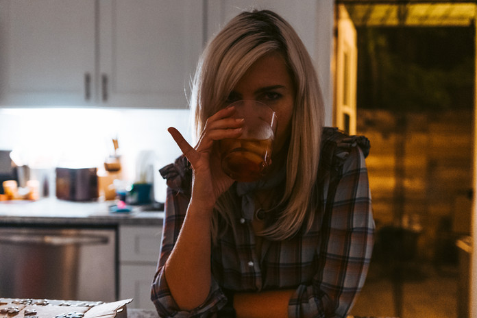 Leslie Sisson by Kate Blaising