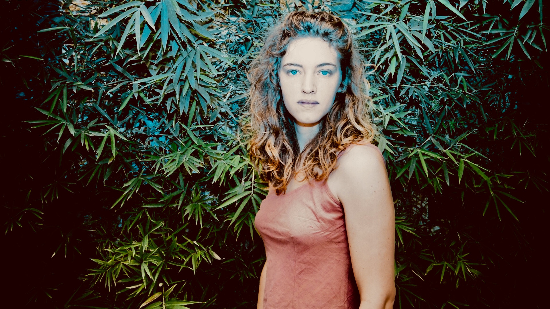 Georgia Parker | Photo by Kate Blaising