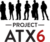 ATX6 Season 1 Logo
