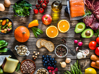Mindful Eating for Pain Management