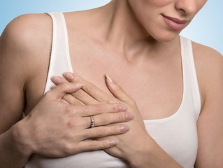 Breast Cancer AwarenessWeek 2: Stress, Cancer and Health Effects