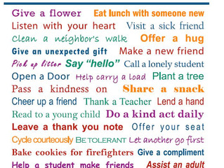 Easy Ways to Make Someone's Day