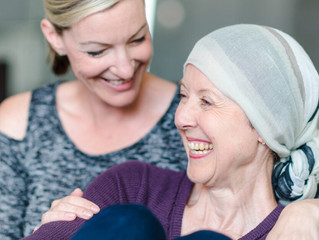 Breast Cancer AwarenessWeek 3: Stress and Cancer How to Keep Your Stress Low