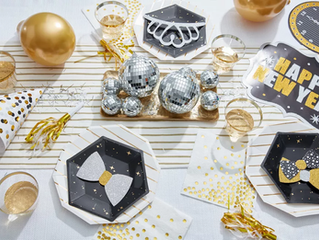 Keep Holiday Stress at Bay   Week 5: New Year Stress Tips