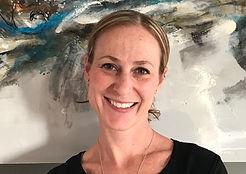 Dr Kimberley Macanuel