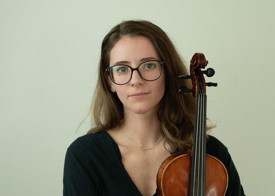 Julia Watson, Classical Musician & Educator