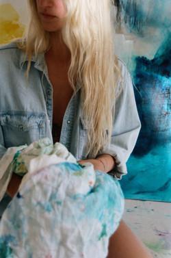 Angie Marchinkow Art-Trina Cary Photography-cloths