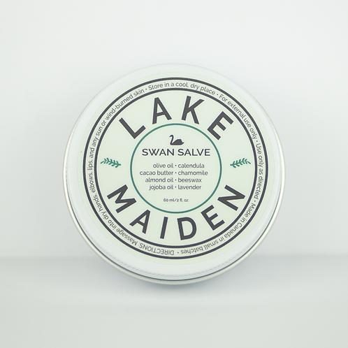 Swan Salve (Lavender) - 60ml/2 fl. oz