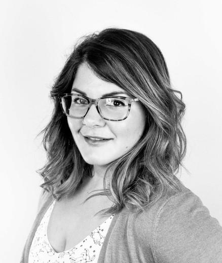 Stefania Valoroso, Senior UX Designer