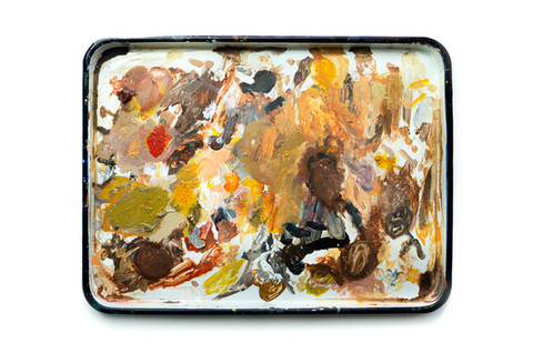 The Palette - Angie Marchinkow