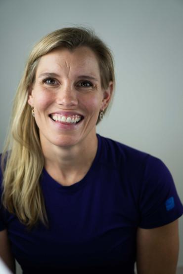 Jess Merrill, Climber, Owner of Deepsix Subsea