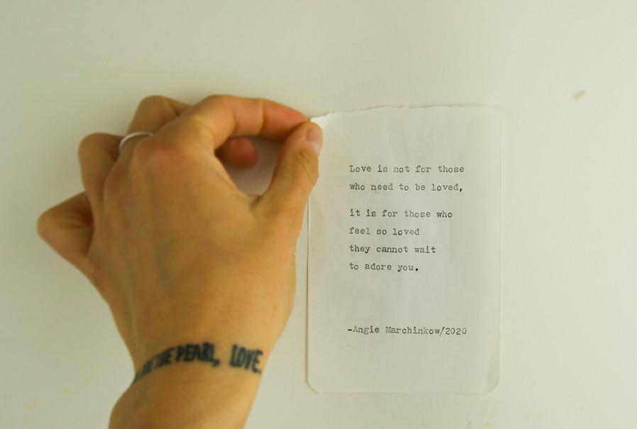 #57 - Adore You