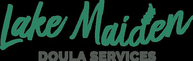 Angie Marchinkow -LakeMaidenDoula-Logo-C
