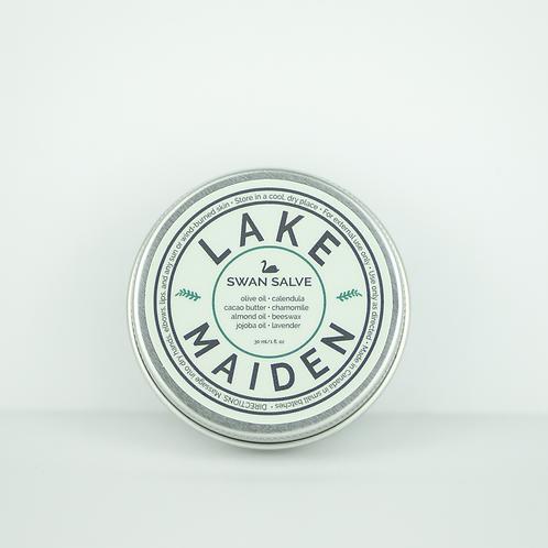 Swan Salve (Lavender) - 30ml/1 fl. oz