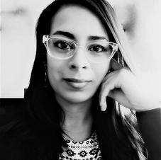 Geovanna Calderón