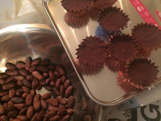 【ブラジル・アマゾン】チョコレート作りワークショップ 開催!
