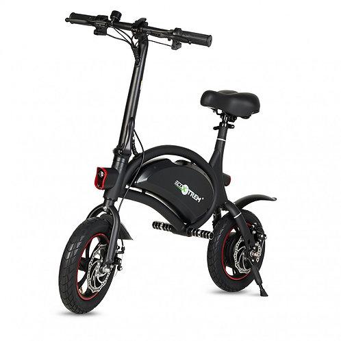 Bicicleta eléctrica 250W con pedales