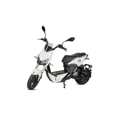 Moto eléctrica matriculable 1500W - T5