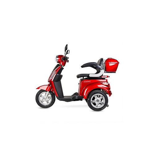 Scooter movilidad reducida con motor 650W - Assistant