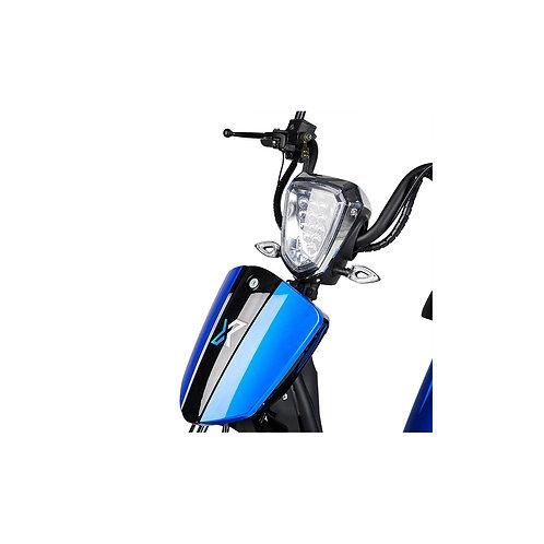 Patinete 250W Miami con pedales matriculable