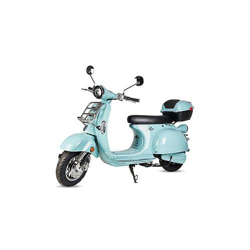 BELLA - Moto eléctrica 3000W Matriculable