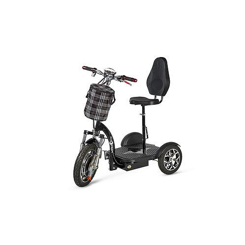Triciclo Movilidad reducida